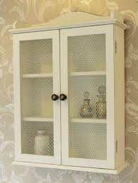 Shabby Chic Wall Cabinets by Retro Bathroom Wall Cabinets Uk Kahtany