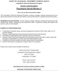 psw cover letter psw resume cover letter sle exle of nursing resume and get