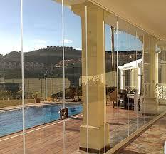 Frameless Patio Doors Frameless Folding Doors Frameless Patio Doors Glass Int Partition