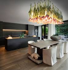 Chandelier Decorating Ideas Hanging Chandelier Lamp For Smart House Decorating Ideas Hupehome