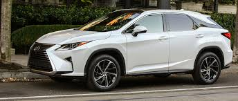 lexus models over the years 2016 lexus rx 350 f sport review the ur crossover overworked