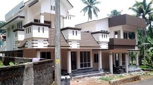3 bedrooms double storey 2000 sq ft house for sale in angamaly
