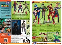 costume express catalog u2013 marketing and communications specialist