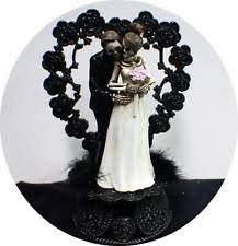 skull cake topper wedding cake toppers ebay