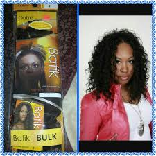 hairstyles with ocean wave batik hair this hair is made by outre and is called batik deep wave bulk