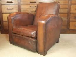 Antique Leather Armchairs For Sale Furniture Vintage Leather Club Chair For Minimalist Family Room