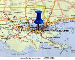 orleans map orleans map stock images royalty free images vectors