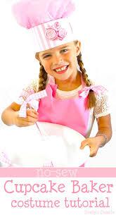 Cupcake Halloween Costumes Darling Homemade Toddler Girls Halloween Costumes Design Dazzle