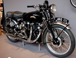 vincent motorcycles wikipedia
