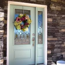 Exterior Door Colors Blue Front Door Peytonmeyer Net
