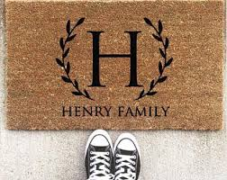 Personalized Outdoor Rugs Outdoor Rug Etsy