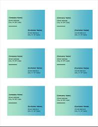 template for return address labels 80 per sheet return address labels basic format 80 per page works with avery