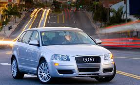2006 audi a3 2 0t road test of the 2006 audi a3 2 0 t authoritative test of