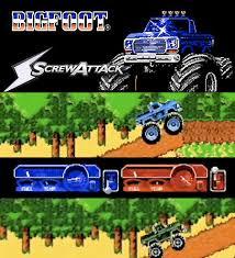 bigfoot monster truck game bigfoot techeblog