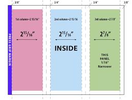 4 fold brochure template word 4 panel brochure template word gate fold brochure template