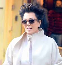 what is kris jenner hair color kris jenner hairstyles hairstyle for women