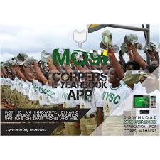 moyi nysc app a vital android mobile app for every corps member