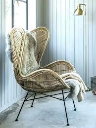 canapé rotin maison du monde fauteuil osier maison du monde fauteuil rotin design fauteuil rotin