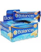 top nutrition bars shopping steals and savings on balance bar nutrition bars
