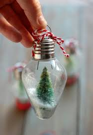 Mini Christmas Tree Decorations Diy by 141 Best Christmas Ideas Images On Pinterest Christmas Ideas