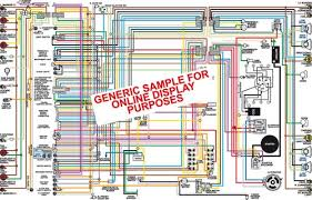 color wiring diagrams for dodge trucks