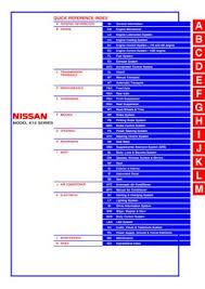 2011 oem nissan versa factory service and repair manual pdf