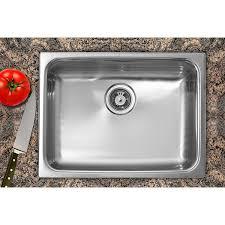ukinox 24 x 18 undermount kitchen sink reviews wayfair