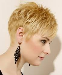 Very Short Razor Cut Hairstyles | short razor haircuts pinteres