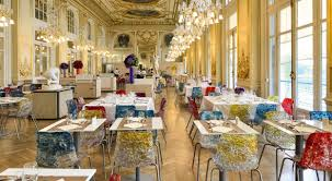 musee d orsay floor plan 18 best paris museum restaurants and cafes
