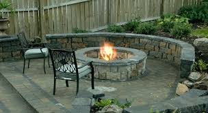 beautiful how to build an outdoor fireplace suzannawinter com