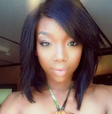 show me a picture of brandys bob hair style in the game brandy norwood hairstyles hair