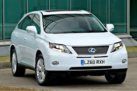 lexus rx 450h winter tyres more power to you u0027 lexus rx 450h 2009 2012 independent used
