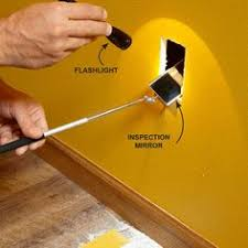 how to rough in electrical wiring the family handyman