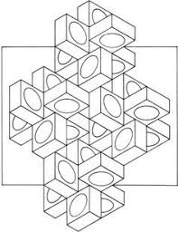 op art coloring pages optical illusions coloring pages enjoy coloring google
