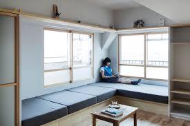 house in higashi matsuyama leibal
