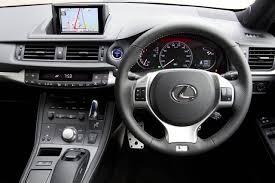 lexus sport car 2008 vwvortex com lexus ct 200h f sport unveiled