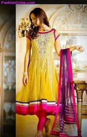new bridal mehndi dress designs 2014 15 pak fashion