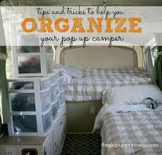 Hi Gear Folding C Bed How We Organize Our Pop Up Cer The Pop Up Princess