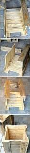 key west diy wood planter box h20bungalow
