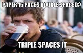 Lazy College Senior Meme Generator - lazy college senior meme pictures to pin on pinterest
