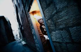 Halloween Ghost Tour by