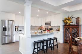 zia design solutions kitchens new and remodel st petersburg