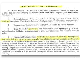 Barber Resume Example by Contractor Agreement Interior Design Contracts Sample Interior