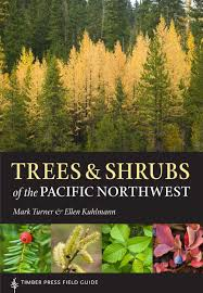 native plants of pacific northwest trees and shrubs of the pacific northwest timber press field