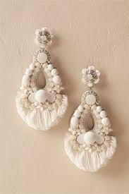 white earrings bhldn s rihanne earrings in silver festival wear big and summer