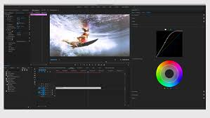 what color are guide signs color grading workflows in adobe premiere pro cc
