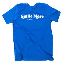 smile more t shirts the smile more store