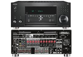 onkyo home theater the onkyo 2016 rz series of home theater receivers