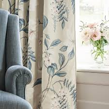 hazelwood is an elegant floral trail painted in watercolour