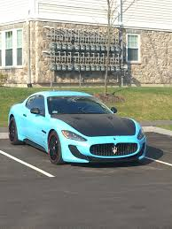 maserati granturismo dark blue maserati granturismo mc stradale conversion album on imgur